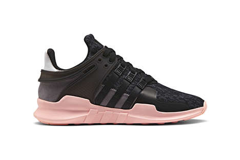 Exclusive Feminine Sneakers - These adidas Shoes are Part of a Spring/Summer Women's-Only Line