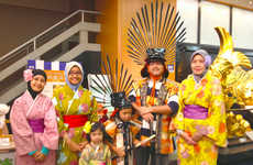 Muslim-Friendly Japanese Tours