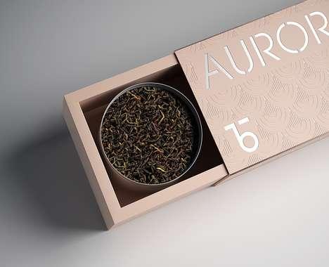 Minimalist Tea Box Sets
