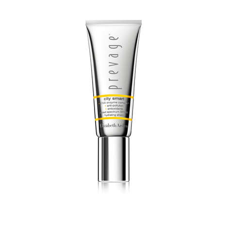 Environmental Protection Lotions - Elizabeth Arden's PREVAGE Protects Against UV Rays and Pollution
