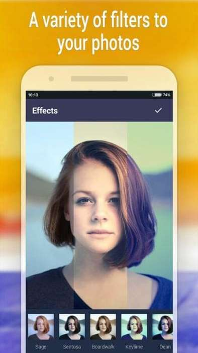 User-Friendly Photography Apps - The Zen Photo Editor Makes It Easy for Users to Adjust Their Photos
