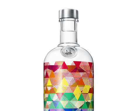 35 Examples of Artistic Alcohol Packaging
