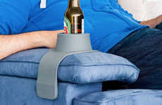 Dedicated Furniture Drink Holders