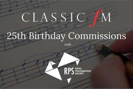 Orchestral Video Game Shows - Classic FM's New Radio Show Will Focus on Music from Video Games