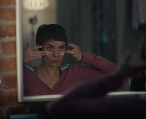 Battle-Inspired Bedtime Commercials