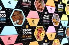 Top 40 Food Branding Ideas in February