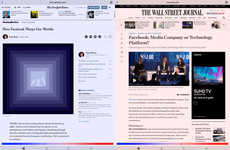'Read Across the Aisle' Reminds Users to Read Alternative News Sources