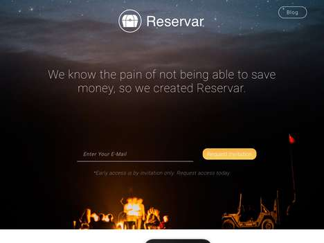 AI Money Apps - 'Reservar' Makes it Possible to Grow and Track Your Money Simplistically