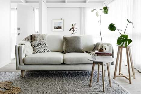 Handmade Australian Furniture - Harpers Project Furniture is Now Available in the US