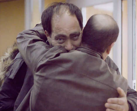 Syrian Family-Reuniting Ads