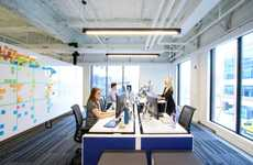 The Scotiabank Toronto Digital Factory Facilitates Community