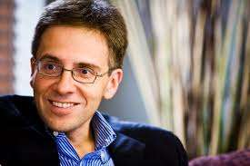 The Decline of Americanization - Ian Bremmer's Talk About Globalization is on US Leadership