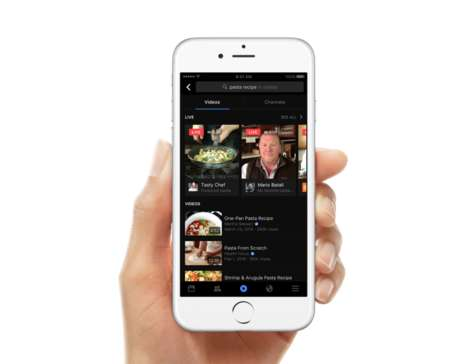 TV Box Video Apps - Facebook is Reportedly Developing a Video for Television Set-Top Box Application