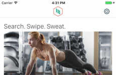 Pay-as-You-Go Fitness Apps
