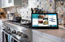 Voice-Controlled Tablets - TCL's Xess Tablet Features Amazon Alexa Integration