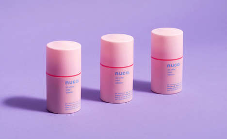 Korean Shoemaker Beauty Brands - Korean Shoemaker Sovo Has Launched Nuca Skincare