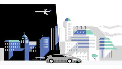 Full-Day Ridesharing Services - In India, Uber is Offering 'UberHire' for 12-Hour Cab Bookings