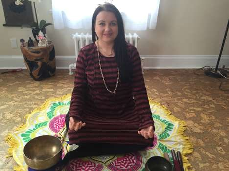 Gen Z Meditation Programs - Lori Digou-Westbury Offers Meditation Classes for Younger Participants
