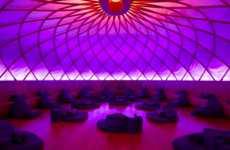 From Brief Meditation Apps to Irish Yoga Retreats