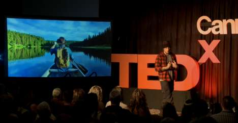Fighting Addiction with Nature - In His Talk on Addiction, Dax Justin Explores the Merits of Nature