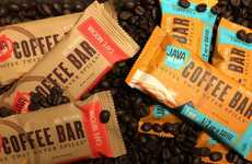 Energizing Coffee Bars