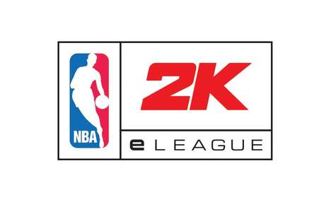 Professional E-Sports Basketball Leagues - 'NBA 2K eLeague' Will Be Owned by the NBA and Take-Two