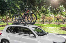 Versatile Bicycle Racks