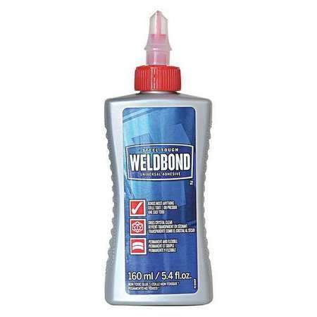 All-Purpose Vegan Glues - Weldbond's Vegan Glue is Made Without Animal Derivatives