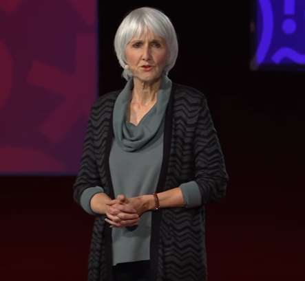 Murder-Suicide Prevention - Sue Klebold Speaks About Her Son the Columbine Shooter, Dylan Klebold