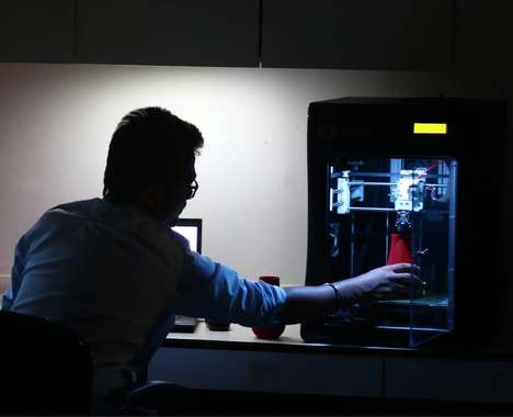 Affordable Desktop 3D Printers