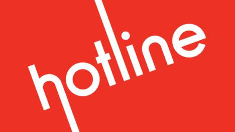 Call-Based Dating Apps - Matches on the Hotline App Connect Via a Telephone Call