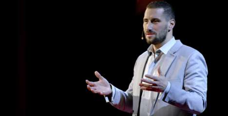 Sacrificing for Change - In His Talk on Paris Hilton, Adam Kramer Explains His Motivation to Regroup