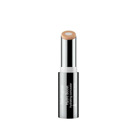 "Ultra-Hydrating Concealer Sticks - Neutrogena's Cosmetic Product Boasts a ""Hydrating Core"""