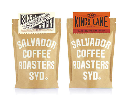 17 Examples of Eco-Friendly Coffee Packaging