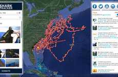 Shark-Tracking Platforms