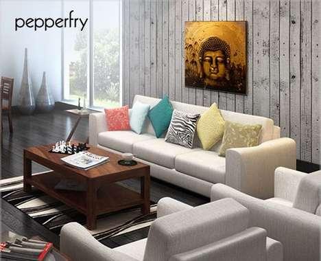 Experiential Furniture Studios