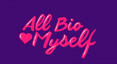 Professional Dating Profile Services - The Public House's 'All Bio Myself' Refines Dating Profiles