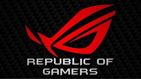 Arcade-Like Gaming Retailers - The ASUS Republic of Gamers Store Lets Consumers Test Equipment
