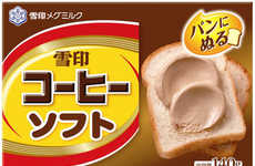 Snow Brand Coffee is Launched Its Popular Product in Spread Format