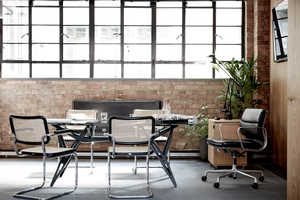Studio Four23's New Office is Inspired by a Toolbox