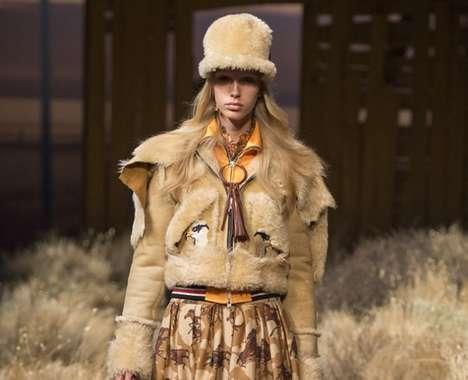 Western Streetwear Couture