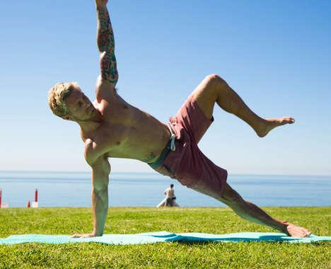Acupressure Yoga Mats