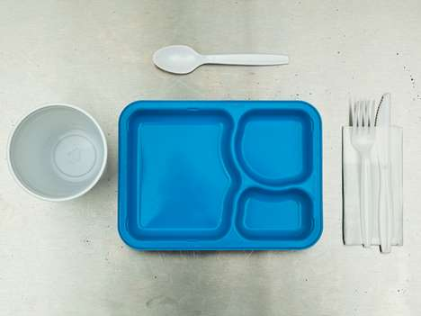 Death Row Meal Photography - Henry Hargreaves Captured the Last Meals of Infamous Inmates