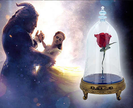 Fairy Tale Rose Speakers