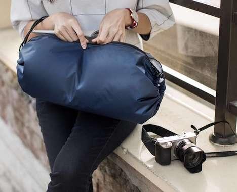 Flatpack Travel Bags