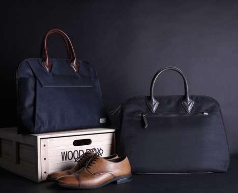 Unisex Laptop Handbags