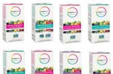 Rainbow Light's 'Vibrance' are Custom Vitamins for Health