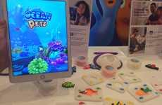 Pai Technology's 'Ocean Pets' is a Unique Virtual Aquarium for Kids