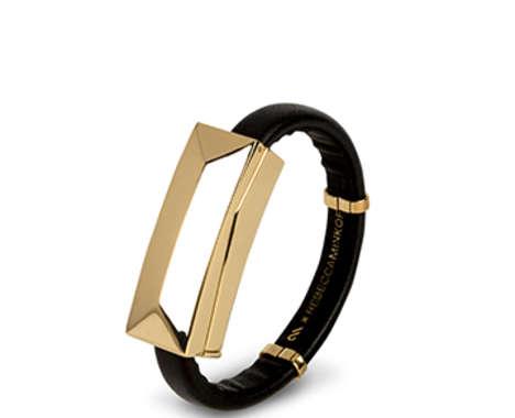 Phone-Charging Bracelets