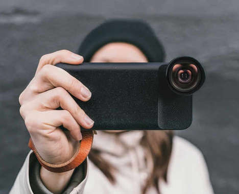 Top 25 Mobile Photography Trends in March